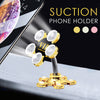 360° Flower Suction Phone Holder 📲 - ON SALE NOW