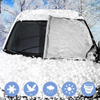 Copy of FREEDOM Full Protection Windshield Cover - 50% OFF TODAY ONLY