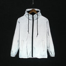 Load image into Gallery viewer, ReflecNation®️ Reflective Jacket