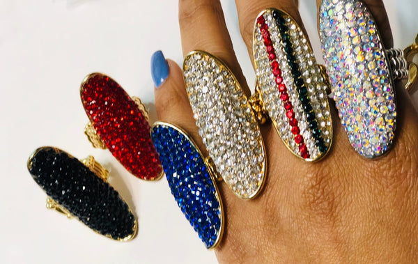 Flashy Bling Ring