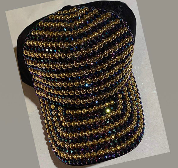 ST BLING HAT