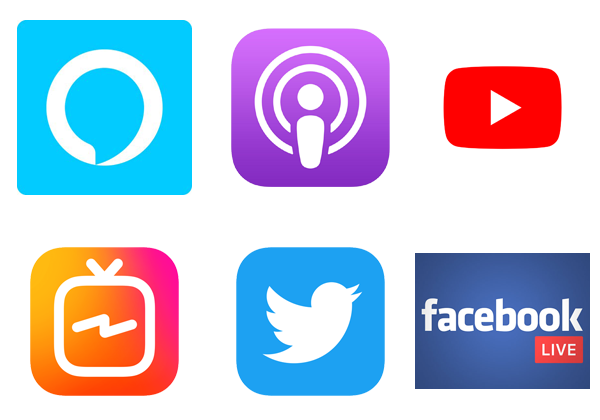 Social What's Next
