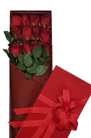 Lovely Roses - Presentation Box