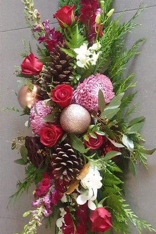 Canberra Christmas decorations Canberra Christmas arrangements