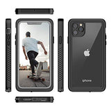 iphone 11 pro max rugged case snowproof shockproof