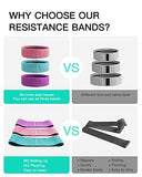 workout bands for women legs and butt
