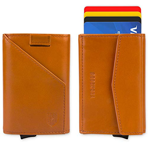 Compact Wallets for Men