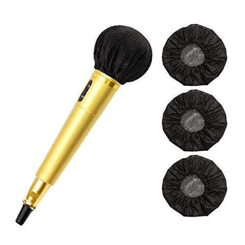 Disposable Microphone Cover