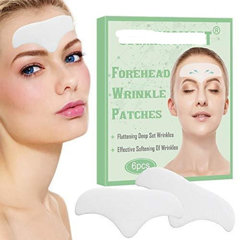 Forehead Wrinkle Patches