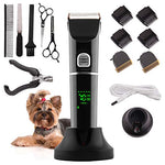 FREGENBO dog clippers for grooming