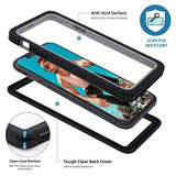iphone 11 pro waterproof case  full body sealed