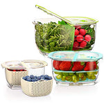 fruit container for refrigerator