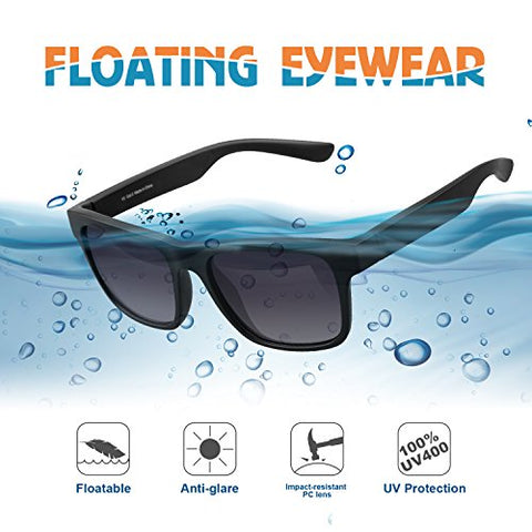 Floatable Sunglasses