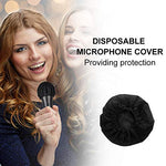 Disposable Microphone Cover Non