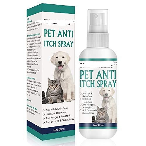 Pet Anti Itch Spray