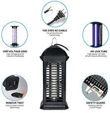 Electric Bug Zapper,