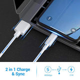 Lightning Cable 3Pack 6FT