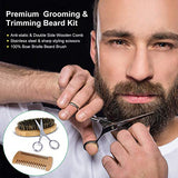 Beard Kit TILLARE