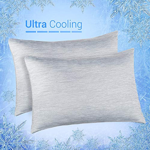 Cooling Pillowcase Standard Size
