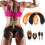 Hip Trainer Wearable Buttock