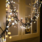 13ft Christmas Fairy String Lights