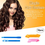 Hair Curlers Styling Kit