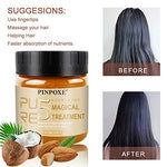 Hair Treatment Mask