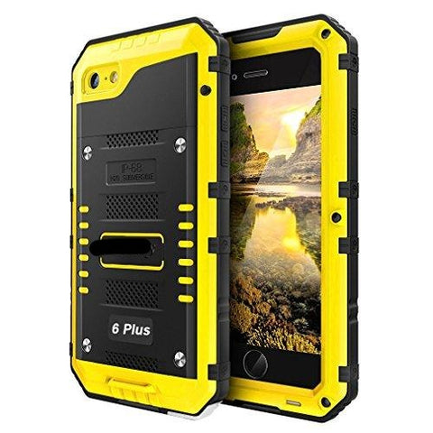 iPhone   Case IP68 Waterproof