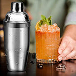 drink cocktail shaker set