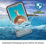 iphone 11 waterproof case full body sealed