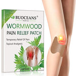 Pain Relief Patch