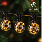 string patio lights outdoor