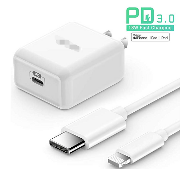 apple fast charger / iphone  fast charger