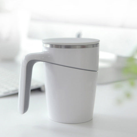The Mug That Never Spills(Baby proof & Pet proof)