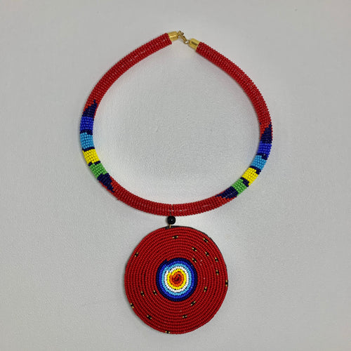 GUA NECKLACE