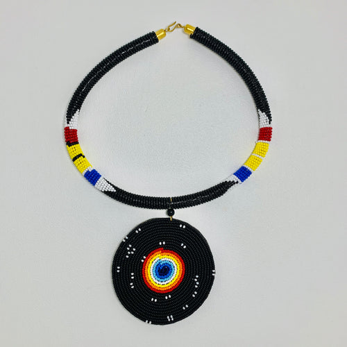 TITIKO NECKLACE