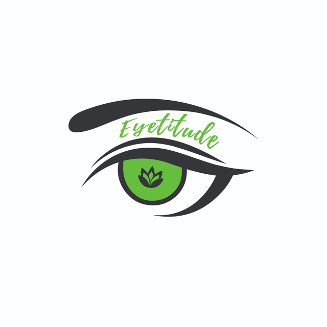 What the word Eyetitude means to us......