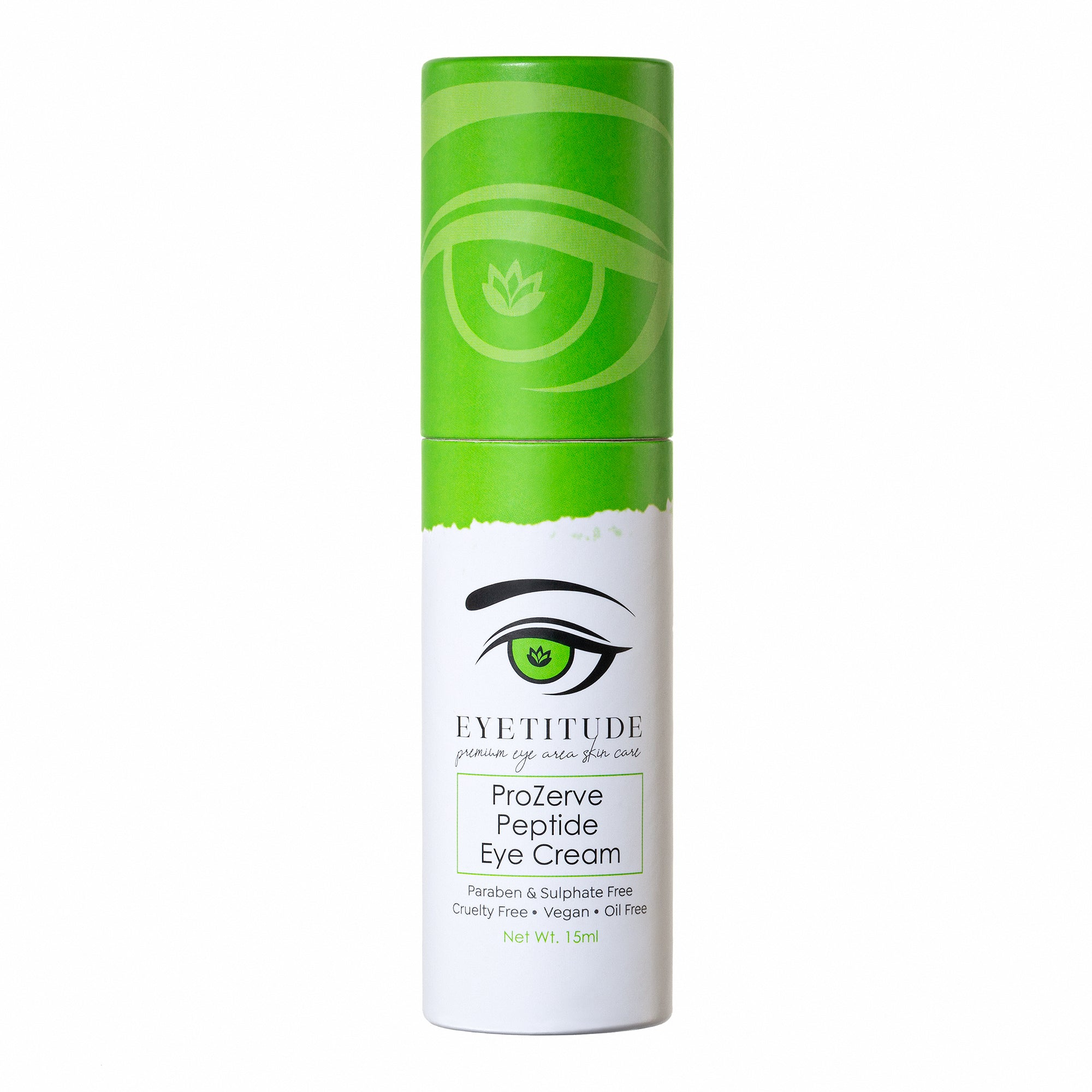 ProZerve Peptide Eye Cream