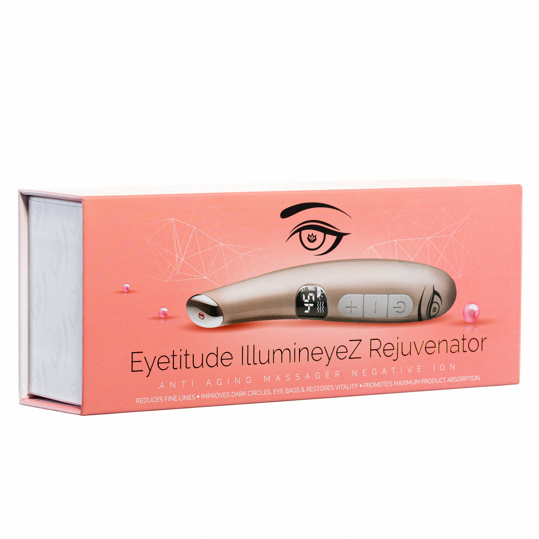 IllumineyeZ Rejuvenator