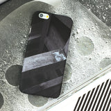 Grey Marble Case For iPhone - Itstechy.com