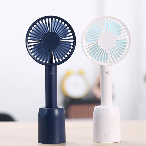 Portable Standing Fan - Itstechy.com