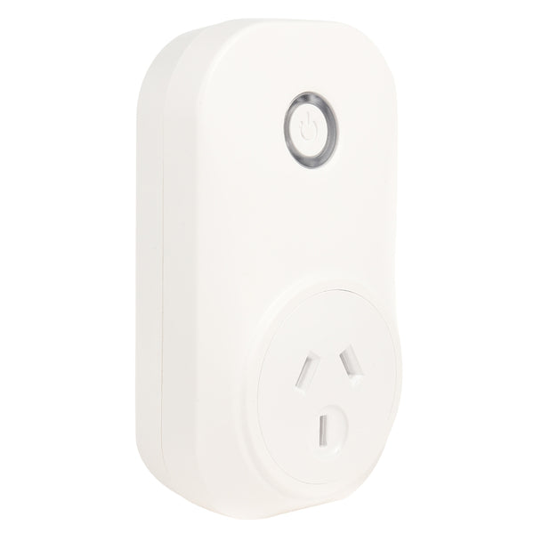 Smart Plug WiFi Timing Switch Socket - Itstechy.com