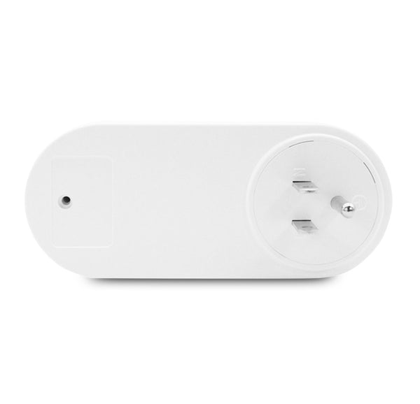 WiFi Smart Plug App Remote Control Socket Work for Amazon Alexa / Google Home - Itstechy.com