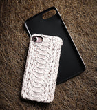 Python Skin iPhone Case - Itstechy.com