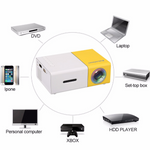 Portable Pocket Projector - Itstechy.com