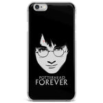 Harry Potter Design TPU Soft Silicone Phone Cases Cover for iPhone X - Itstechy.com