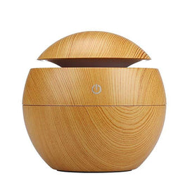 Mini Essential Oil Diffuser - Itstechy.com