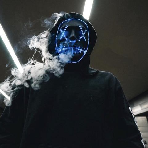 The Purge Mask - Itstechy.com
