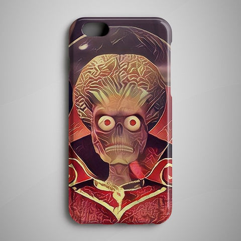 Mars Attacks iPhone 7 Case Samsung Galaxy S7 Case - Itstechy.com