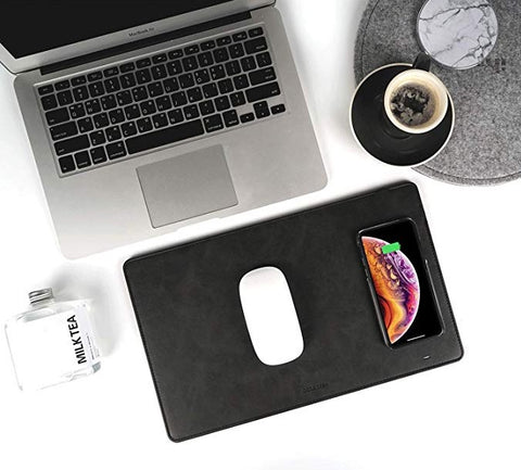 Charging Mouse Pad - Itstechy.com